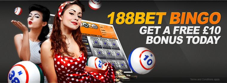 188bet-free bet bonus