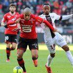 Stade Rennais v EA Guingamp - Ligue 1