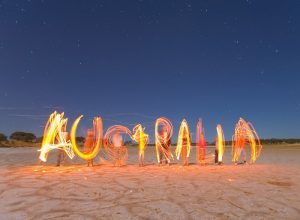 климат-Австралии-